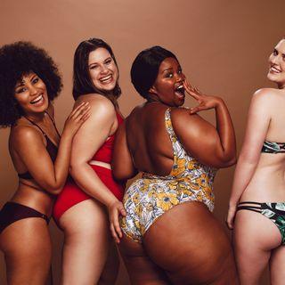 Viva il grasso... purchè sia bruno!