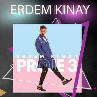 """Erdem Kınay, """"Proje-2-"""" de Neden Noname Şarkıcılarla Çalıştı?"""