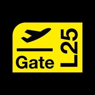 Lounge Gate 25: Extraordinary Journey