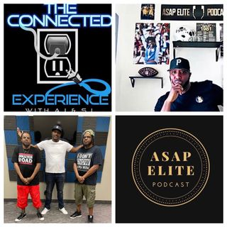 The Connected Experience - ASAP Elite F/  Robert Penn