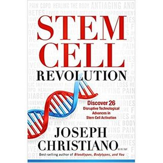 What are stem cells and how do they help with chronic pain?