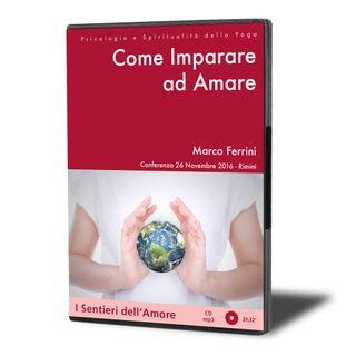 Come Imparare ad Amare