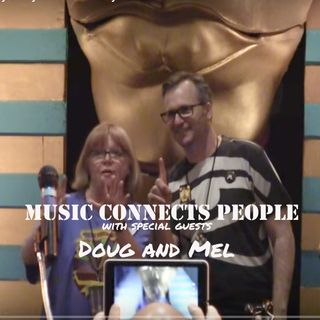 Rundgren Radio's Doug and Mel