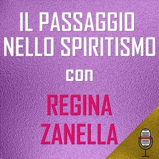 Puntata del 30/04/2020 - Regina Zanella e la visione dell'Oltre della dottrina spiritista