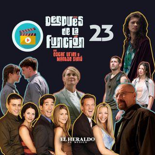 TOP 6: Mejores series de TV que tienes que ver