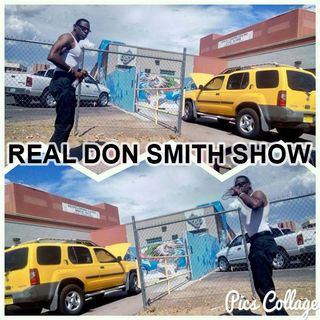Real Don Smith Show