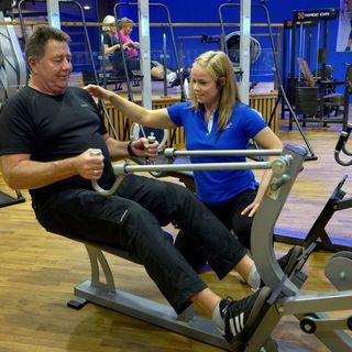 Kritik mot fysisk aktivitet på recept
