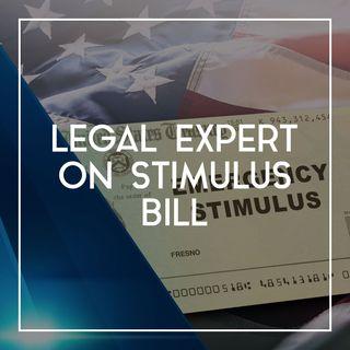 93 Paycheck Protection Program & Stimulus Bill | Coronavirus Impact Series