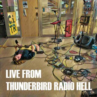 CiTR -- Thunderbird Radio Hell