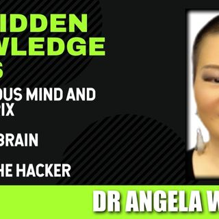 Unconscious Mind and Body Matrix - Reptilian Brain - Hacking the Hacker with Dr Angela Wilson