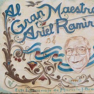 La misa criolla de Ariel Ramírez de Argentina