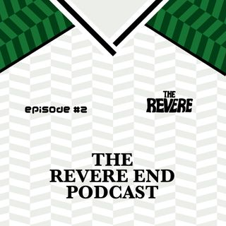 Episode #2 - Dissecting Saints and Previewing the Toffees