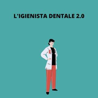 [Aggiornamento] L'Igienista Dentale 2.0 - Dott.ssa Sabina Pavelkovà