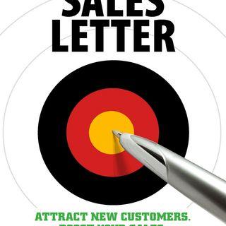 The Ultimate Sales Letter par Dan S. Kennedy