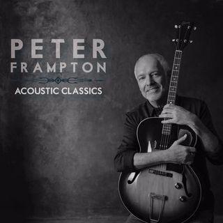 Peter Frampton Acoustic Classics