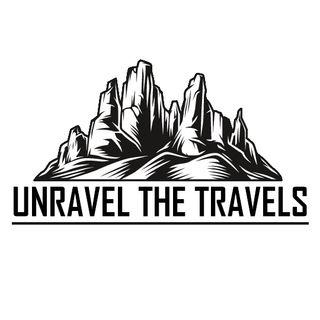 Unravel The Travels Podcast