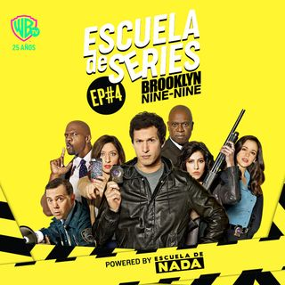 TRAILER: Episodio #04 - Brooklyn99