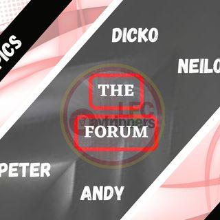KLOPPO ON INSTA | The Forum