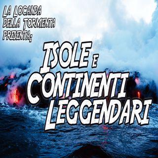 Podcast Storia - Isole e contineneti perduti