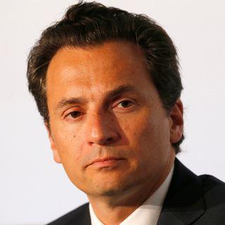 Interpone Emilio Lozoya, amparo en contra de nueva orden de aprehensión