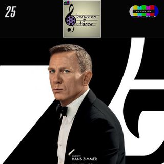 25. September 2021: James Bond Special & No Time to Die