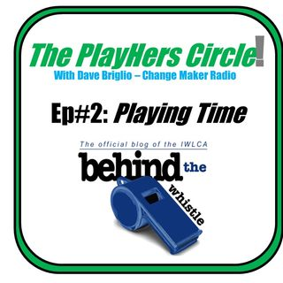 TPC#2 - Playing Time