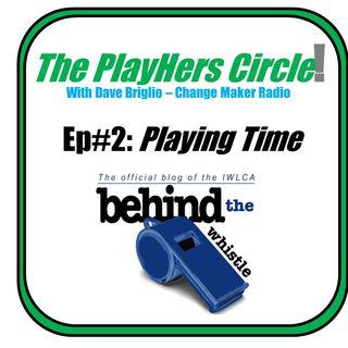 TPC#2 - Playing Time