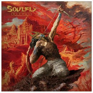 Metal Hammer of Doom: Soulfly - Ritual
