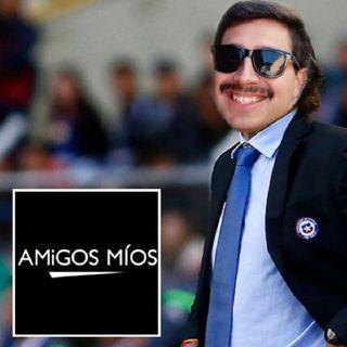 Amigos Míos - EP 25 : Barrabases vs Pokemon