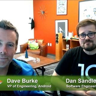 AAA 435: Talkin' Android 10 with the Android Team