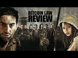 Bitcoin Law Review - Blockstack's Reg A+, CFTC vs Bitmex, Gov't vs Libra Crypto