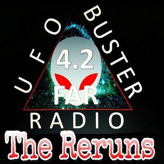 UFO Buster Radio - The Reruns