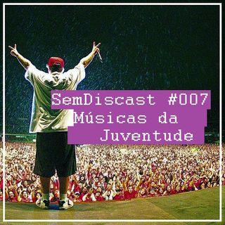 S02E01 - Músicas da Juventude