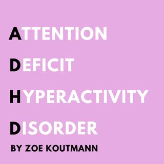 ADHD problems (my problems)