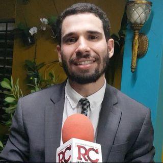 ¿Candidato independiente? Jonathan Martínez se arriesgó por la circ. #3
