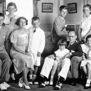 Psicogenealogia: La sindrome da anniversario nella dinastia Kennedy (prima parte)