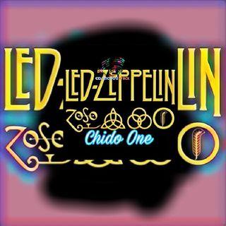 Chido One Led Zepellin