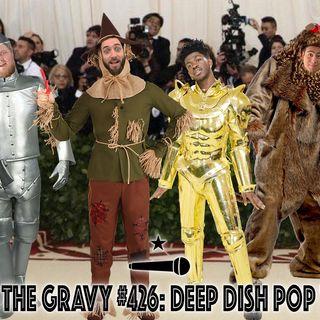 Pass The Gravy #426: Deep Dish Pop Tart