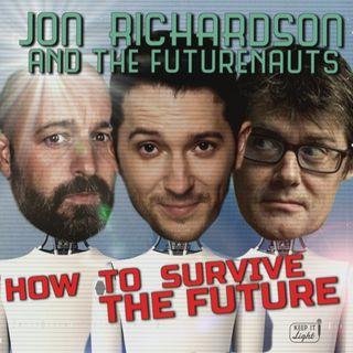 Episode 11 - The Future of Fashion