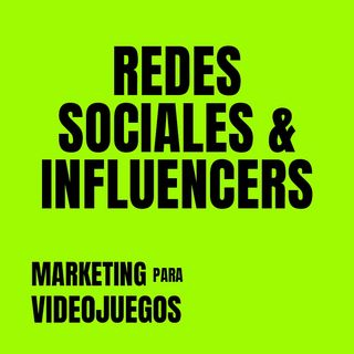 Marketing para Videojuegos 04- Influencers & Redes Sociales [Entrevista a Lara Isabel Rodríguez | ESL| E-Squad | Make Good Art]