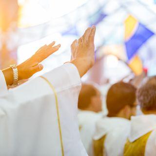 La oración en la Misa