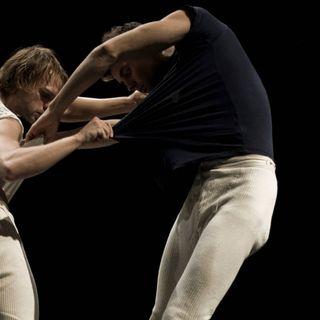 Koreografen Björn Säfsten på Skånes Dansteater: Att tänka med kroppen - om dans och filosofi