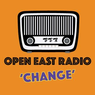 OER Live from DalstonCurveGarden: Change