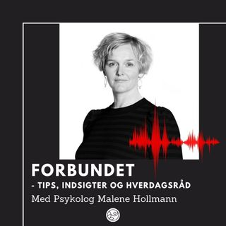 04. Lev livet modigt - m. forfatter, foredragsholder og livsninja Michelle Hviid Brix