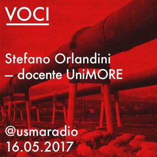 Stefano Orlandini
