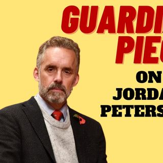 JOURNALIST WRITES HIT PIECE ON JORDAN PETERSON OVER PUBLISHER REVOLT
