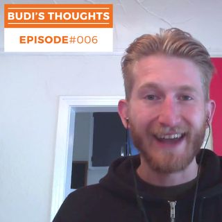 Budi's Thoughts #006: Good Artist Management, Record Label Deals & How To Find Artists