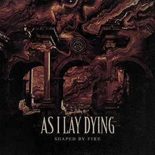Metal Hammer of Doom: As I Lay Dying - Shaped By Fire
