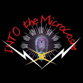 Into the Microcosm Late Night 08/11/2021 WTF Wednesday W Steve Poikonen, Mr. Gates and BRV