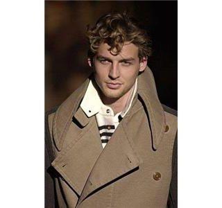DONNY BOAZ-Actor, model